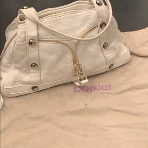 Like-New Botkier Purse and Dustbag.